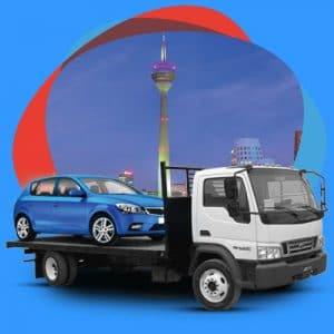 Export Auto Düsseldorf